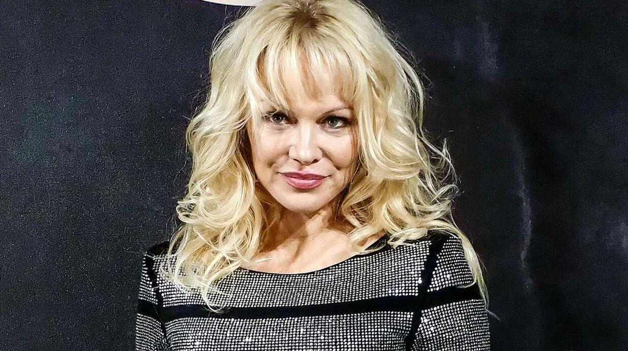 Pamela Anderson quitte les Etats-Unis et emménage… à Marseille!