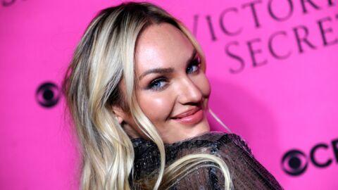 Candice Swanepoel dévoile le sexe de son deuxième enfant