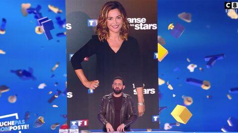 VIDEO Cyril Hanouna annonce l'arrivée de Sandrine Quétier sur France 2