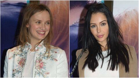 Sara Forestier totalement fan de Nabilla, l'actrice-réalisatrice fait une grande annonce