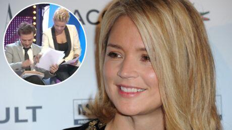Le jour où Patrick Ridremont, l'ex-mari de Virginie Efira, lui a fait signer les papiers du divorce à la télé
