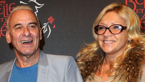 Michel Fugain: le quiproquo qui l'a fait tomber amoureux de Sanda