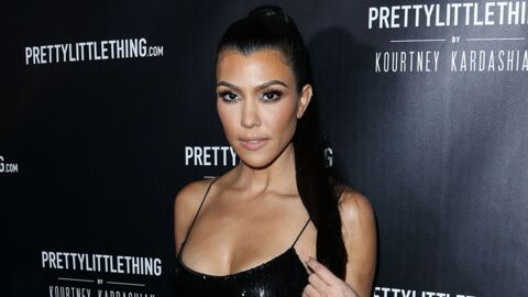 PHOTO Kourtney Kardashian : en vacances au Mexique, elle montre ses fesses
