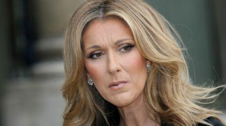 Céline Dion: son attendrissant message pour les 17 ans de René-Charles