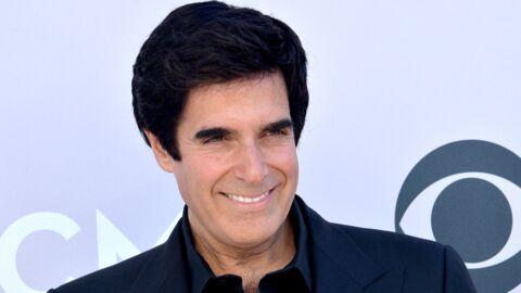 David Copperfield accusé d'avoir drogué et agressé sexuellement une mineure, le magicien répond
