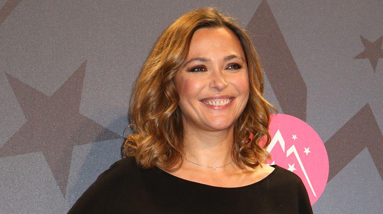Sandrine Quétier bientôt sur France 2? L'animatrice réagit