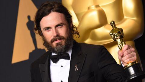 Casey Affleck: accusé de harcèlement sexuel, il renonce à se rendre aux Oscars