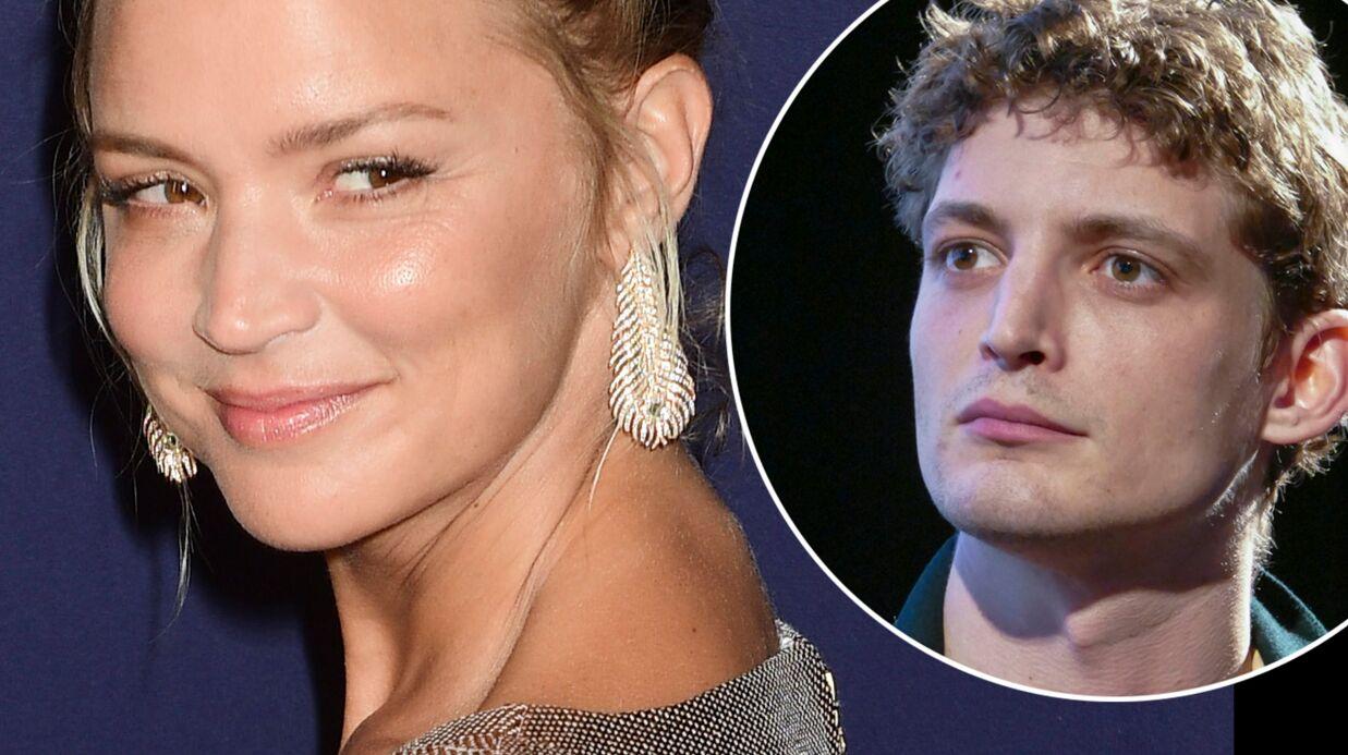 Virginie Efira en couple avec Niels Schneider: ce qu'elle disait de la différence d'âge en amour