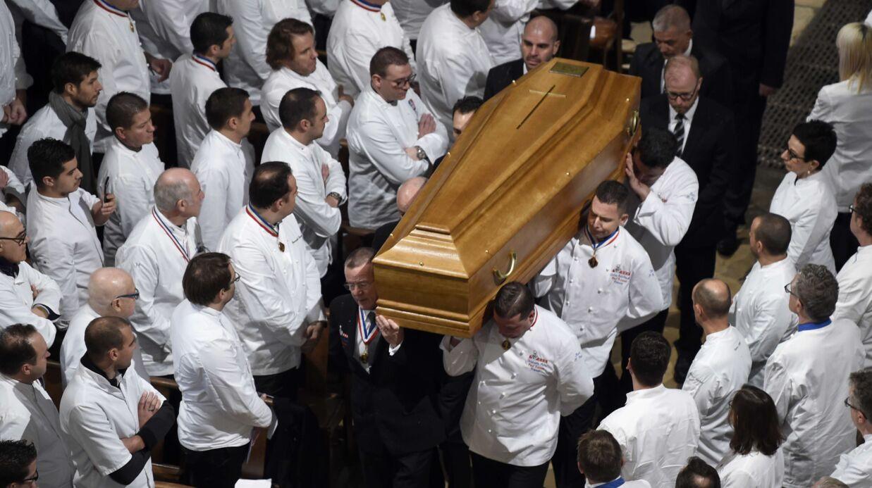 Obsèques de Paul Bocuse: une pléiade de chefs réunis pour un ultime adieu