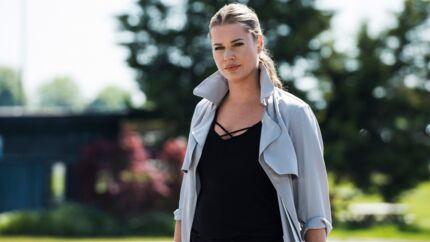Interview – Rebecca Romijn se confie sur la série Flynn Carson et le harcèlement sexuel à Hollywood