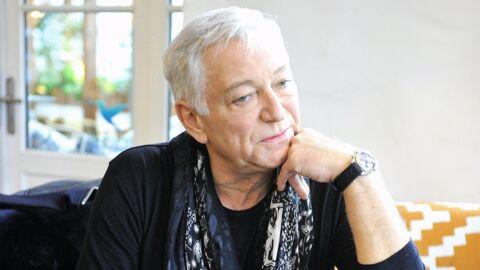 Laurent Boyer raconte en détail le terrible accident de voiture dans lequel il a failli mourir