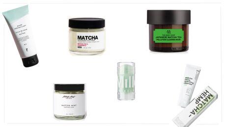 le-the-matcha-ingredient-star-des-produits-cosmetiques