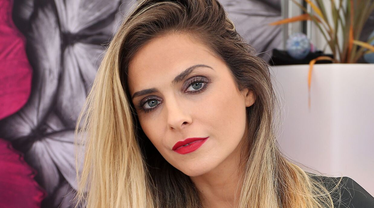 PHOTO Clara Morgane topless, elle affole la toile