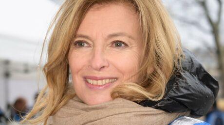 Valérie Trierweiler raconte l'événement tragique qui l'a poussée à s'engager contre le cancer du sein