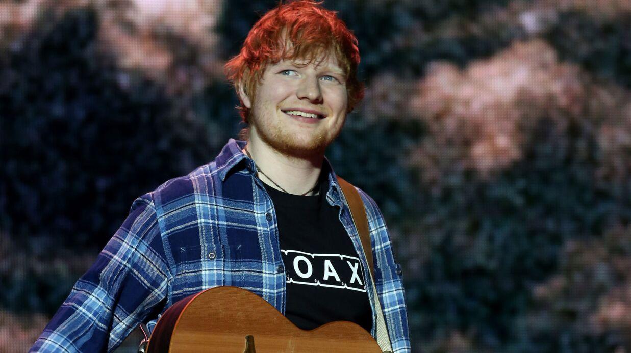 Ed Sheeran rachète les propriétés qui entourent sa maison et se lance dans un grand projet