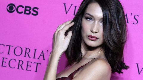 PHOTO Bella Hadid en lingerie sexy sur Instagram, elle affole la toile