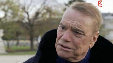 Bernard Tapie s'est confié à Laurent Delahousse pour 19h le dimanche