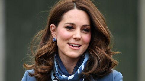 Kate Middleton donne ses cheveux pour la bonne cause!