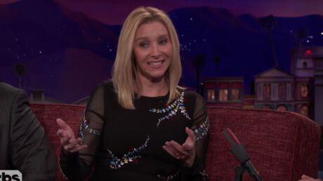 Friends: Lisa Kudrow n'est pas du tout fan du faux trailer qui circule depuis une semaine