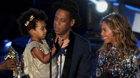 Beyoncé et Jay-Z: quand Blue Ivy ordonne à ses parents d'arrêter d'applaudir