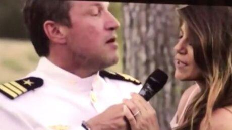 Benjamin Castaldi dévoile une vidéo inédite de son mariage avec Aurore Aleman