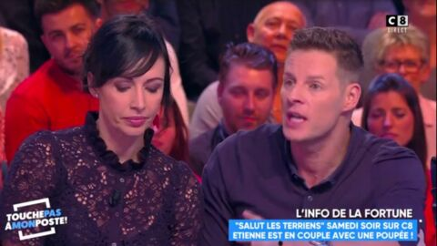 VIDEO Matthieu Delormeau flingue Thierry Ardisson : « Il fait n'importe quoi »