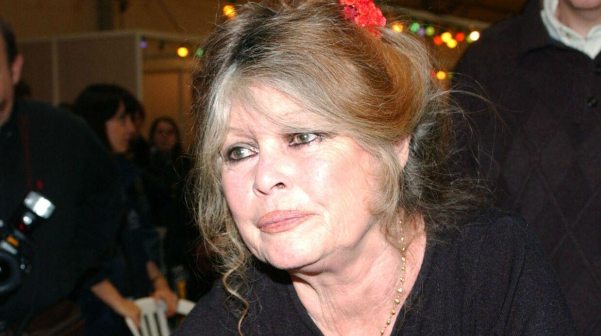 Brigitte Bardot assure qu'elle ne peut plus pleurer, découvrez son étrange explication