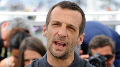 Mathieu Kassovitz explique pourquoi il profère des insultes sur les réseaux sociaux
