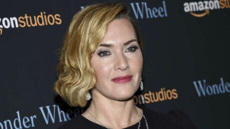 Kate Winslet regrette d'avoir travaillé avec certains grands noms du cinéma accusés d'agression sexuelle