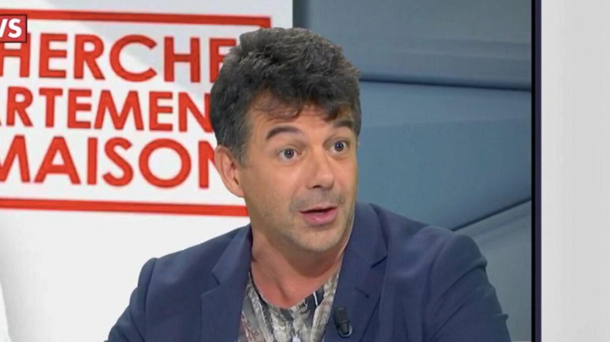 VIDEO Stéphane Plaza annonce quand il arrêtera la télévision (et c'est bientôt)