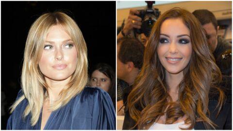 Caroline Receveur accuse Nabilla de la copier et la tacle sévèrement