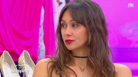 PHOTOS Les Reines du shopping: une candidate de cette semaine pose topless!