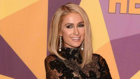 PHOTOS Paris Hilton en sosie de Kim Kardashian pour la marque Yeezy: la ressemblance est incroyable