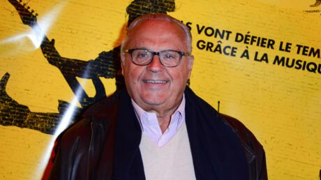Gérard Louvin amoureux: voilà le surprenant secret de longévité de son couple