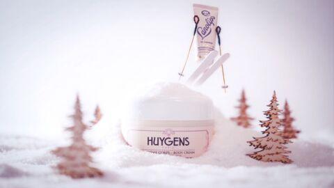 Nos beauty crushs: la crème corps lavande Huygens et le baume à usages multiples Lanolips chez Sephora