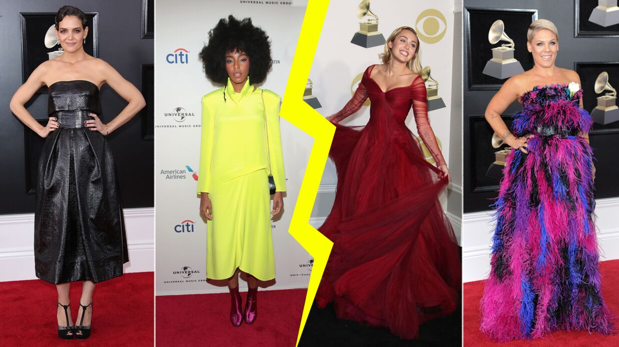 Les do et les don'ts de la semaine: le meilleur et le pire des Grammy Awards 2018