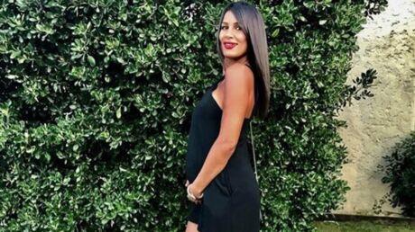 PHOTO Wafa (Koh-Lanta) dévoile sa silhouette post-grossesse avant d'entamer son régime