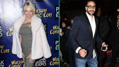 Pamela Anderson et Adil Rami: le prix astronomique de la villa qu'ils ont achetée à Marseille dévoilé