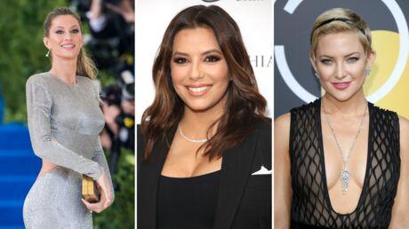 Gisele Bündchen, Eva Longoria, Kate Hudson… Elles ont toutes craqué pour la crème Egyptian Magic