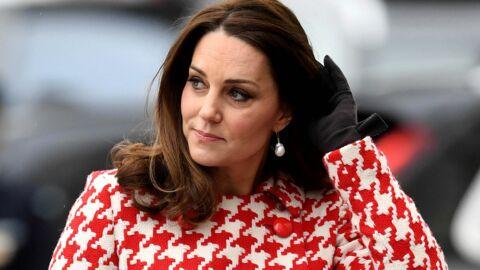 Kate Middleton prise en flag, elle copie les looks de Lady Di!