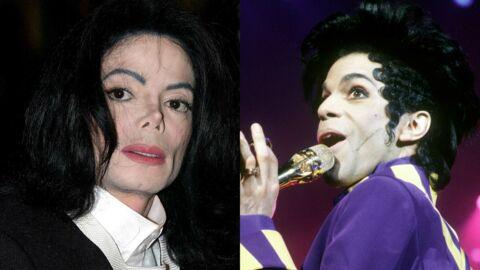 Prince en guerre contre Michael Jackson: il a tenté de tuer le roi de la pop!