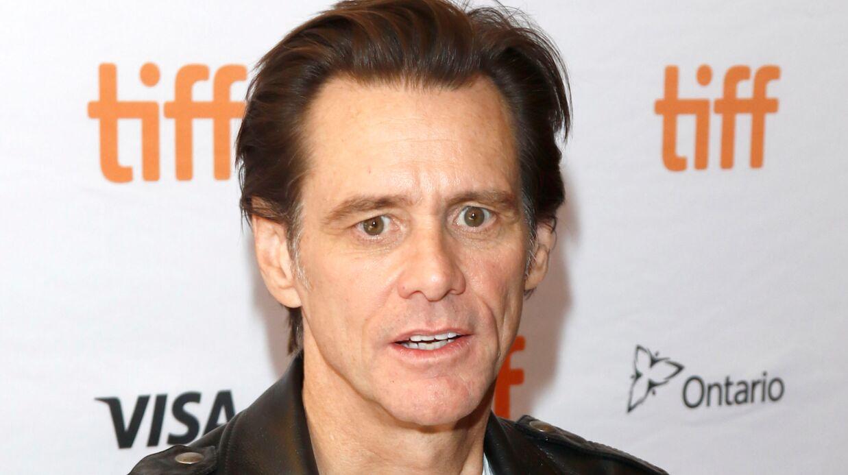 Jim Carrey mis hors de cause dans le suicide de son ex Cathriona White