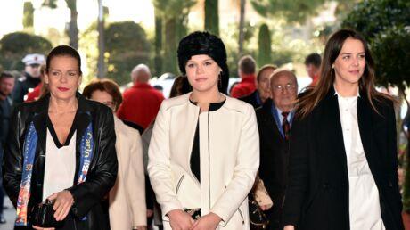 Stéphanie de Monaco a 53 ans: les tendres déclarations de ses filles Pauline Ducruet et Camille Gottlieb