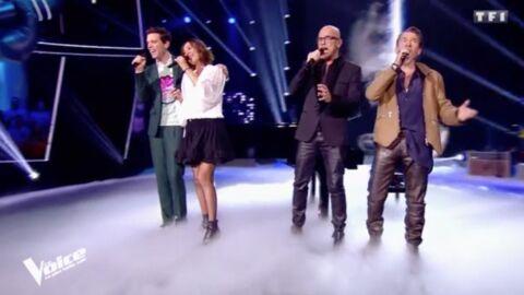 The Voice 7: voici le prix de la robe que porte Zazie pour les auditions à l'aveugle