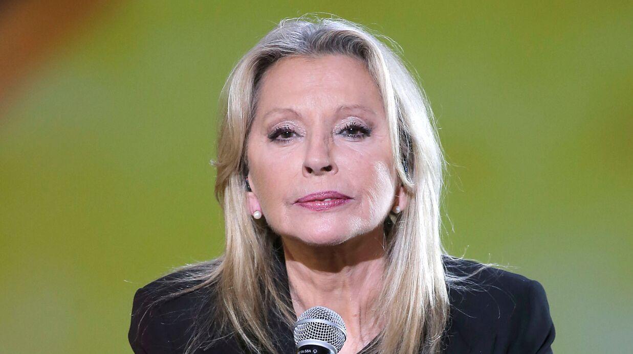 Mort de France Gall: Véronique Sanson sort enfin du silence