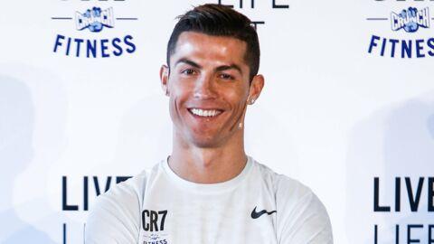 PHOTO Cristiano Ronaldo: son tendre moment avec ses jumeaux et Georgina Rodriguez