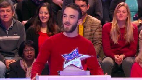 VIDEO Les 12 coups de midi: quand le champion rencontre par hasard Christian Quesada