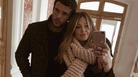 Caroline Receveur est enceinte: sa tendre annonce de grossesse en photo