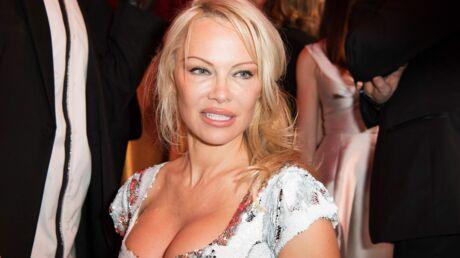 Pamela Anderson grillée au Monoprix de Marseille: le contenu de son caddie révélé