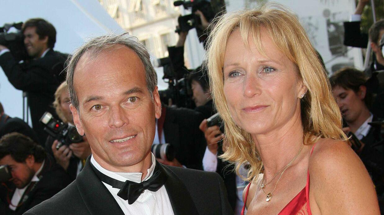 Qui est Sandrine, la femme de Laurent Baffie?